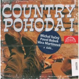 Country pohoda I