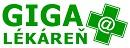 GigaLékárna.cz logo