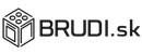 Brudi.sk logo